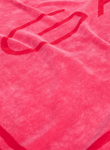 Gant Havlu Kırmızı